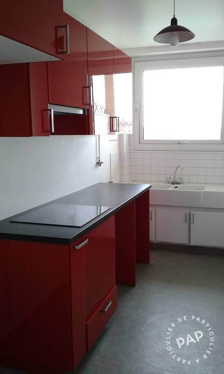 Appartement Paris 12E (75012) 1.500 €