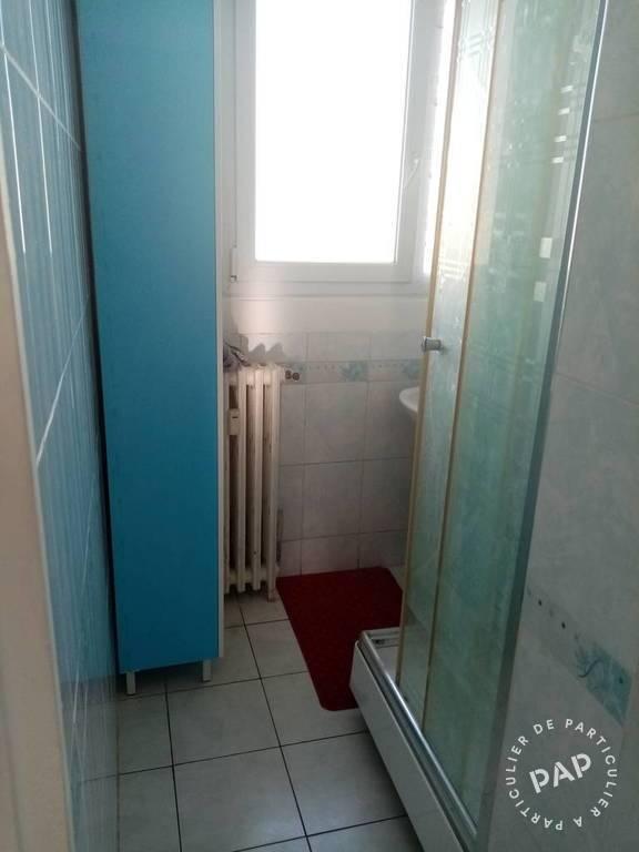 Appartement Creil (60100) 120.000€
