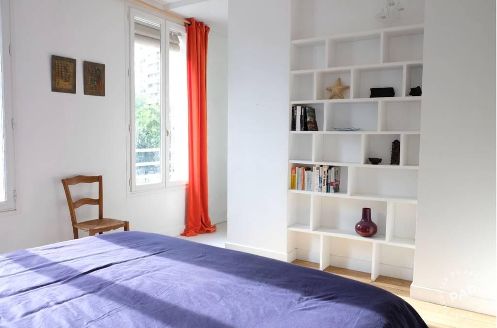 Appartement Paris 20E (75020) 520.000€