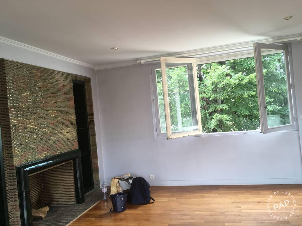 Appartement Boulogne-Billancourt (92100) 1.890.000€