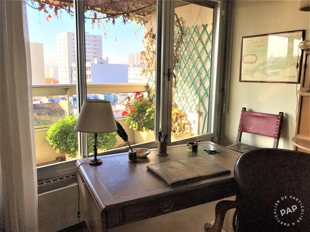 Appartement Paris 13E (75013) 1.195.000€