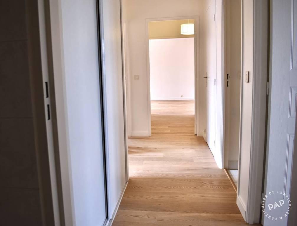 Appartement Issy-Les-Moulineaux (92130) 659.000€