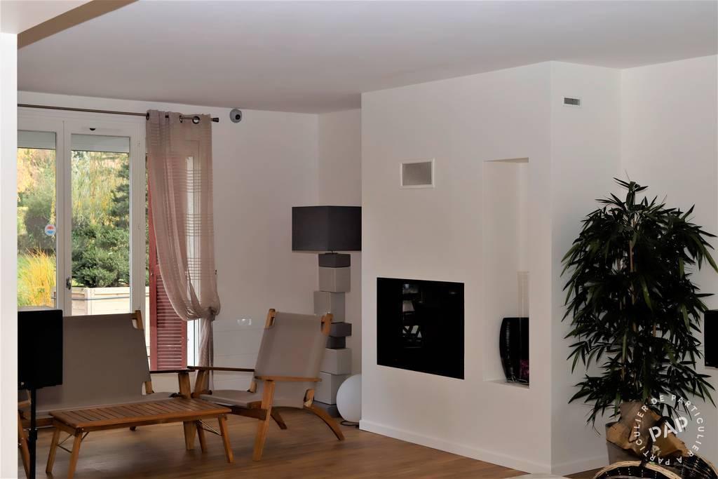Maison Saint-Witz (95470) 598.000€