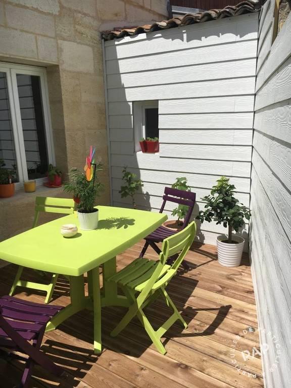 Maison Le Bouscat (33110) 490.000€