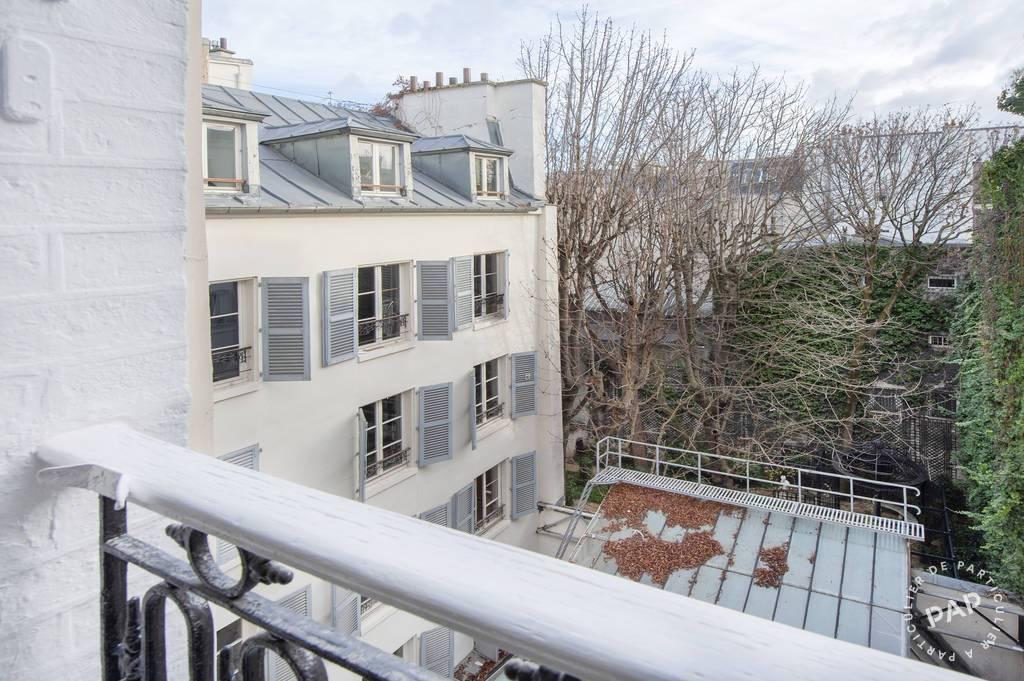Appartement Paris 7E (75007) 1.400€