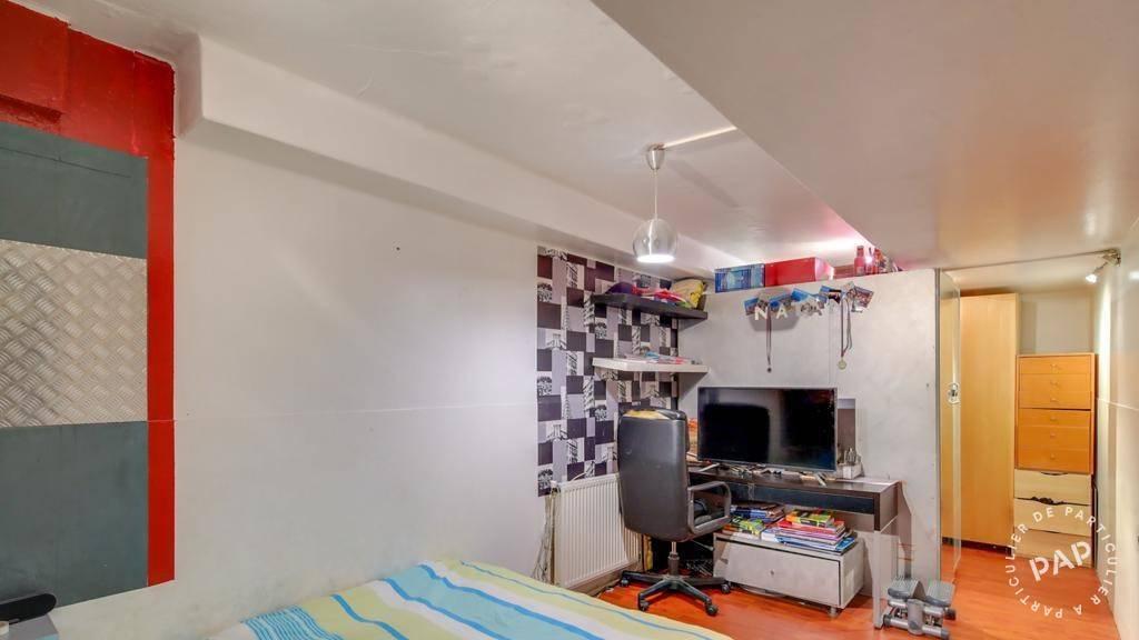 Appartement Paris 12E (75012) 495.000€