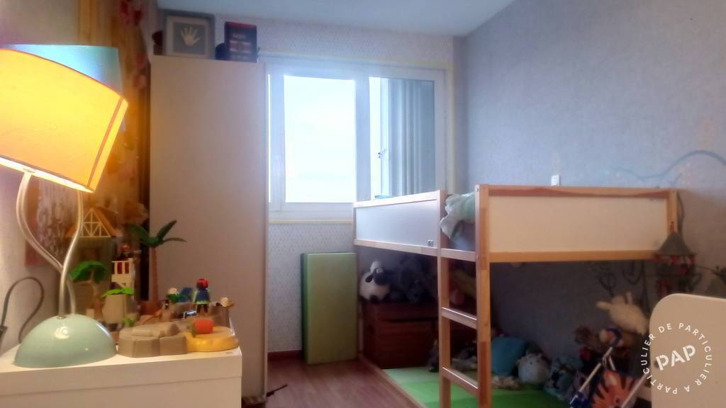 Appartement Conflans-Sainte-Honorine (78700) 174.900€