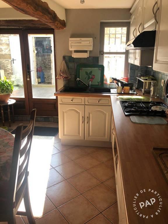 Maison Rénovée À 30 Km De Carcassonne - Les Martys (11390) 170.000€