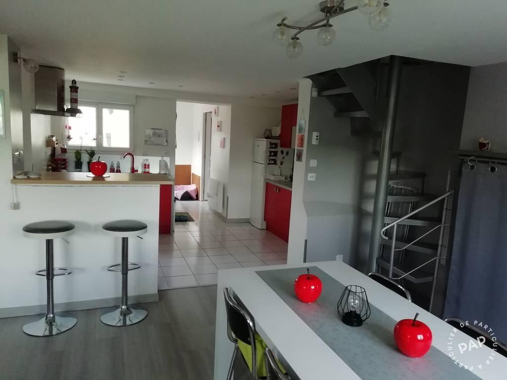 Maison Mont-Cauvaire (76690) 175.000€
