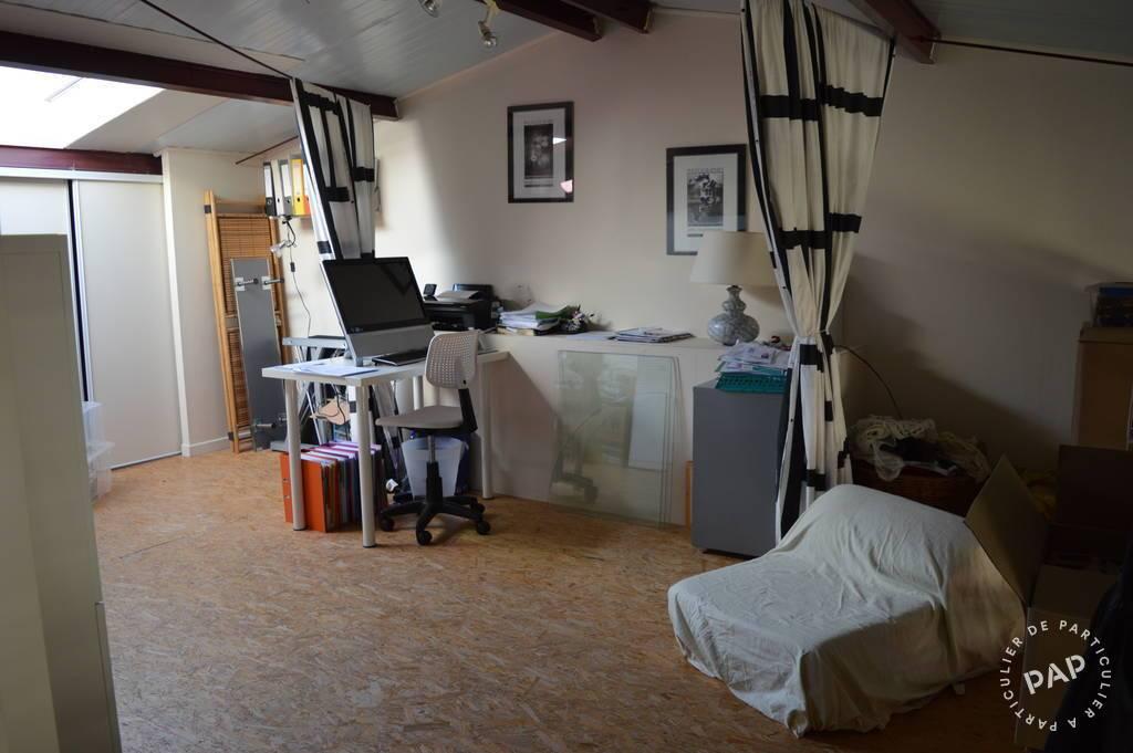 Vente Appartement 146m²