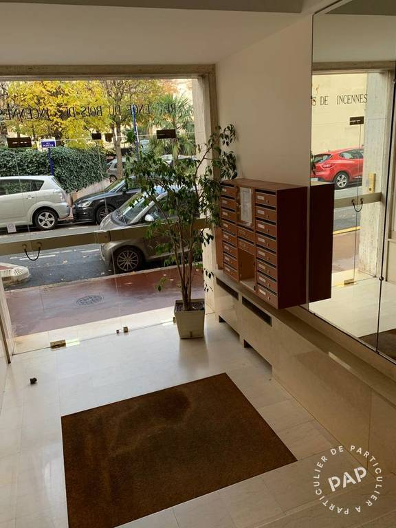 Location Appartement 43 m²
