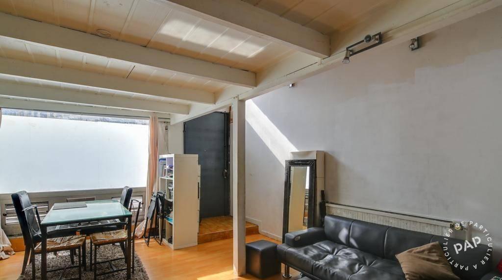 Vente Appartement 104m²