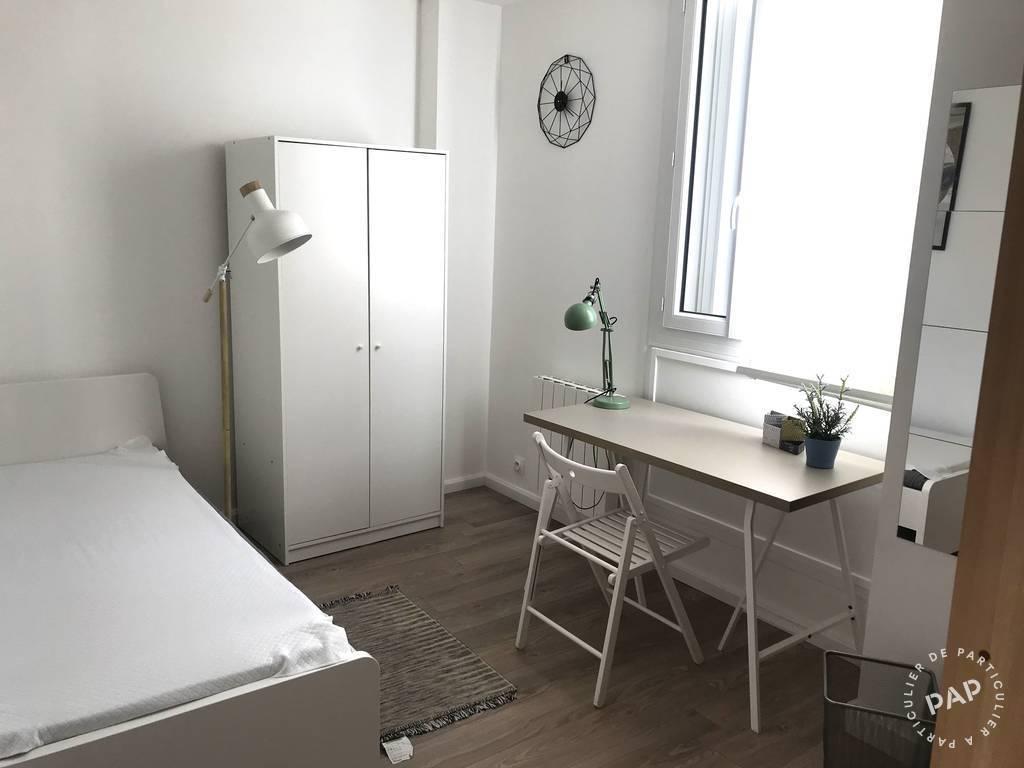 Appartement 450€ 11m² Évry (91000)