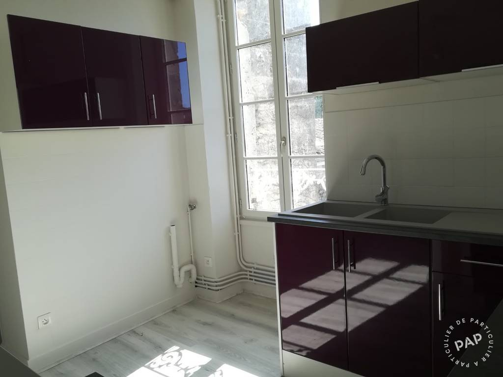 Appartement 95.000€ 50m² Angoulême (16000)