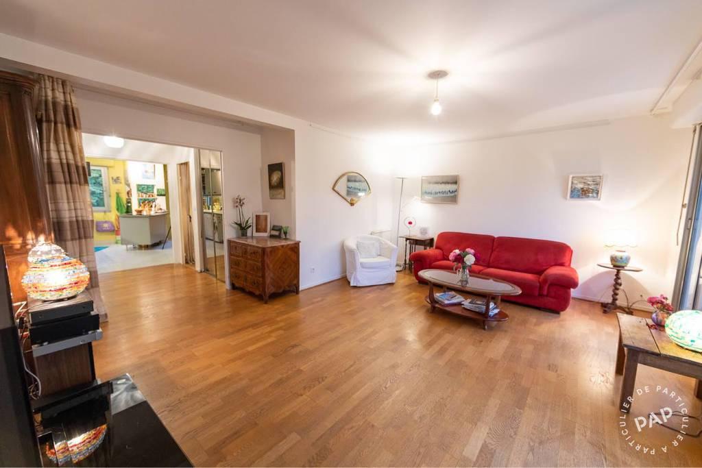 Appartement 333.000€ 89m² Herblay (95220)