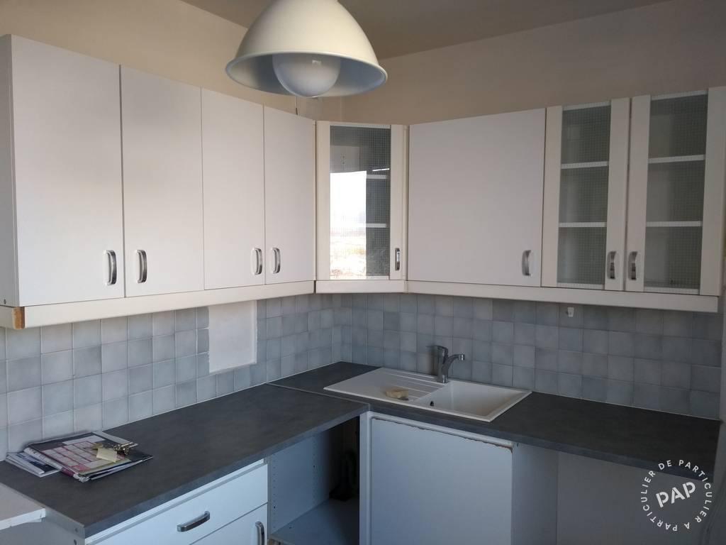 Appartement 225.000€ 71m² Poissy (78300)