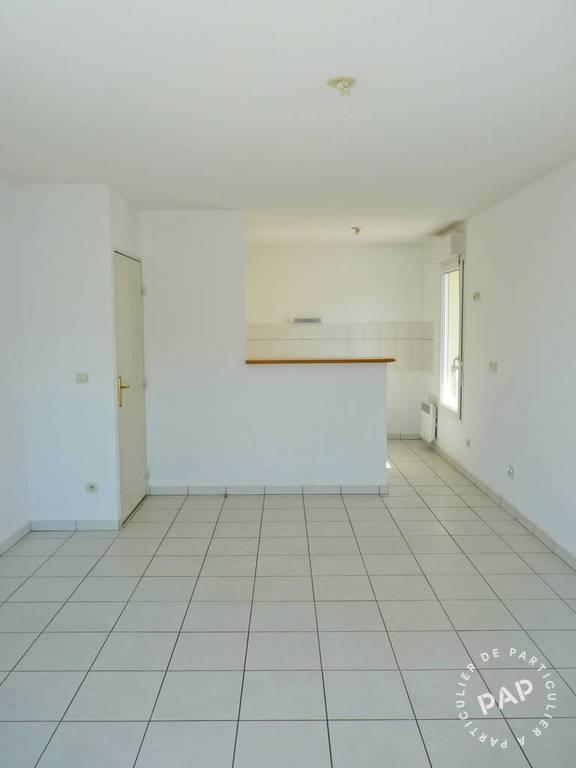 Appartement 175.000€ 49m² Hôpitaux-Facultés- Malbosc - Montpellier (34080)