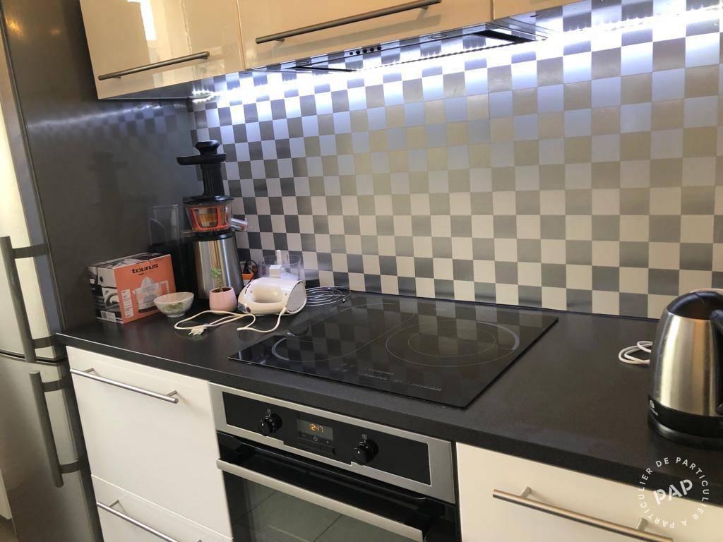 Appartement 560€ 17m² Cachan (94230)