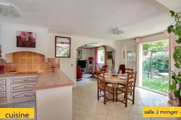 Maison 570.000€ 123m² Cagnes-Sur-Mer (06800)