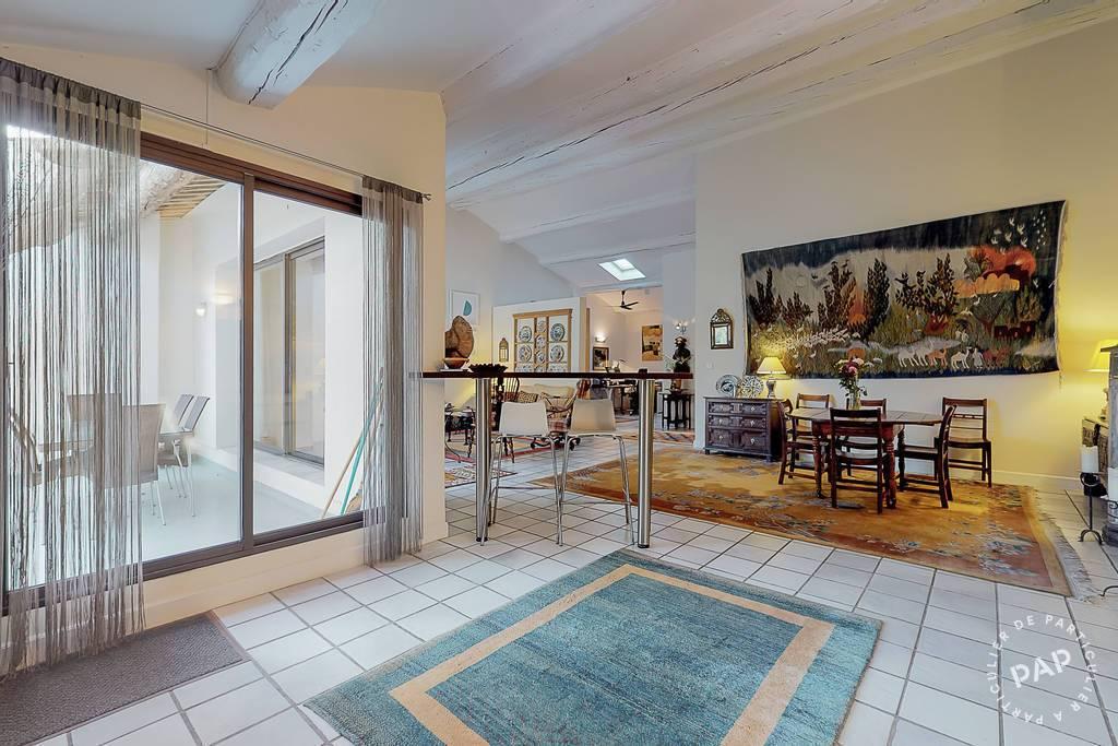 Maison 485.000€ 280m² Saint-Bauzille-De-La-Sylve (34230)