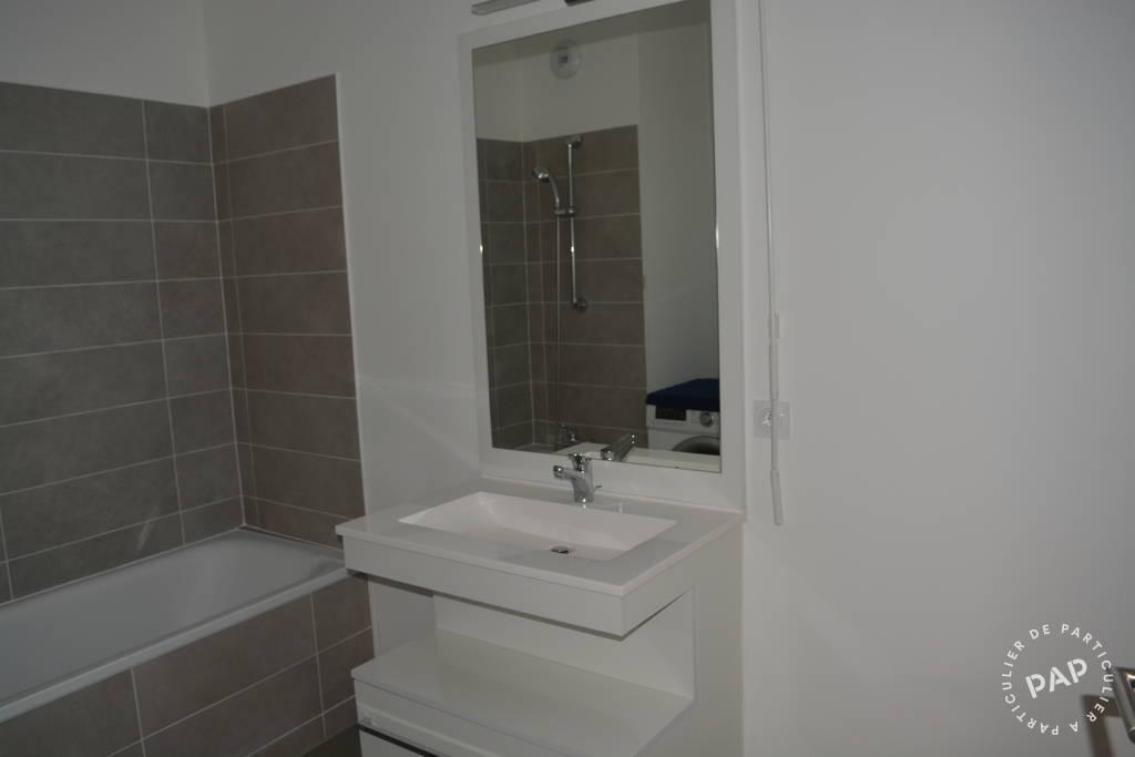 Appartement 1.500€ 60m² Saint-Ouen (93400)