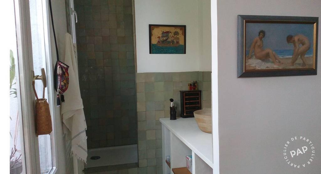 Appartement 520.000€ 45m² Paris 20E (75020)