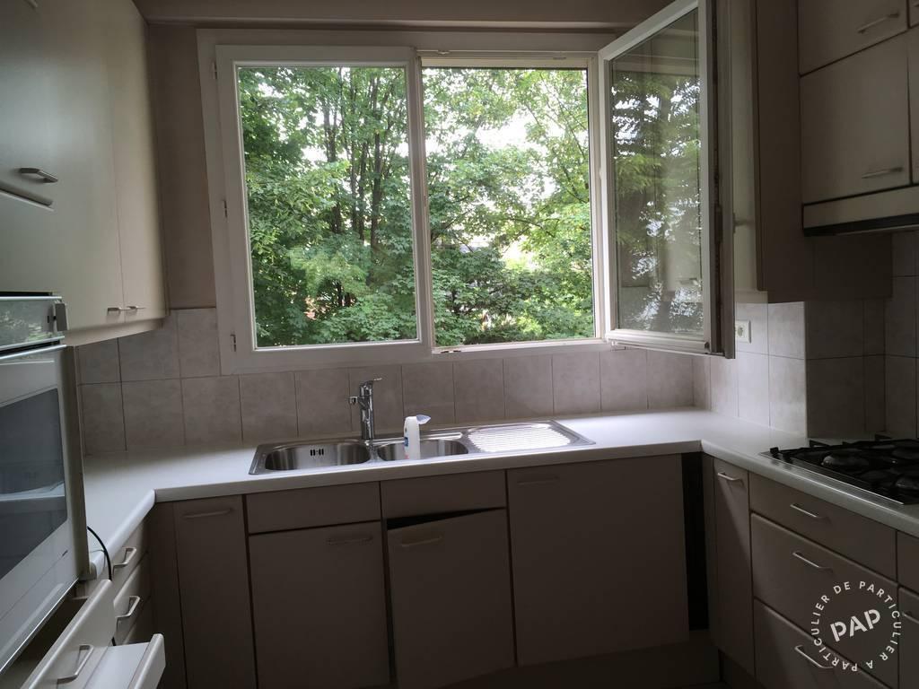 Appartement 1.890.000€ 172m² Boulogne-Billancourt (92100)