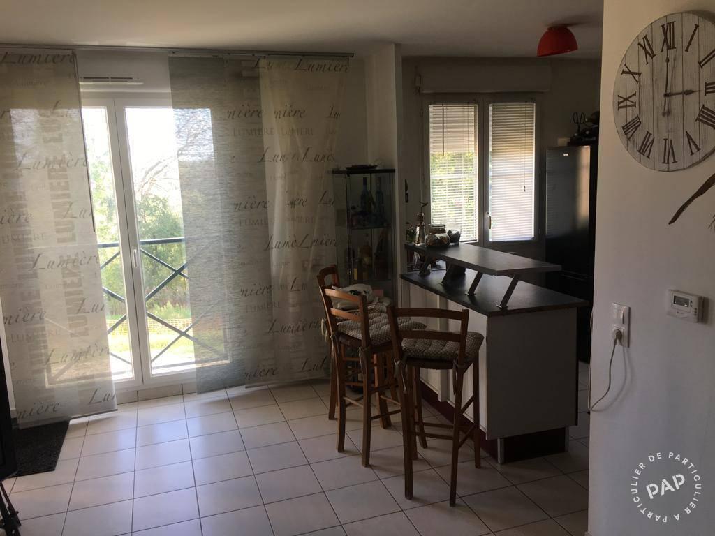 Appartement 159.000€ 47m² Saint-Fargeau-Ponthierry
