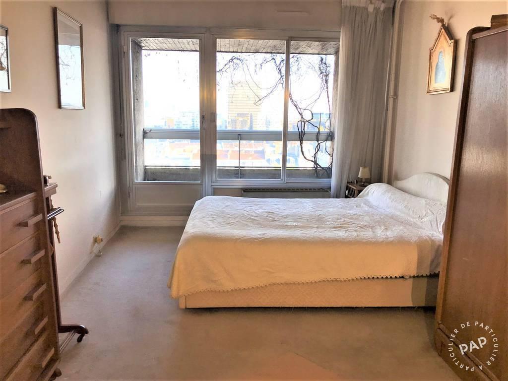 Appartement 1.195.000€ 107m² Paris 13E (75013)