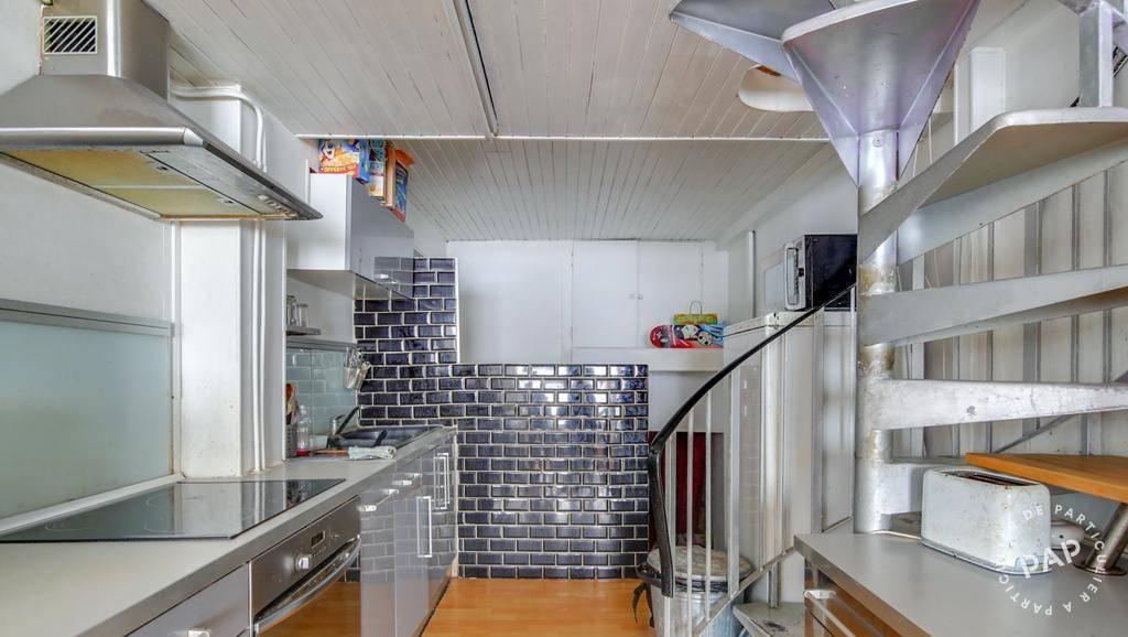 Appartement 495.000€ 104m² Paris 12E (75012)