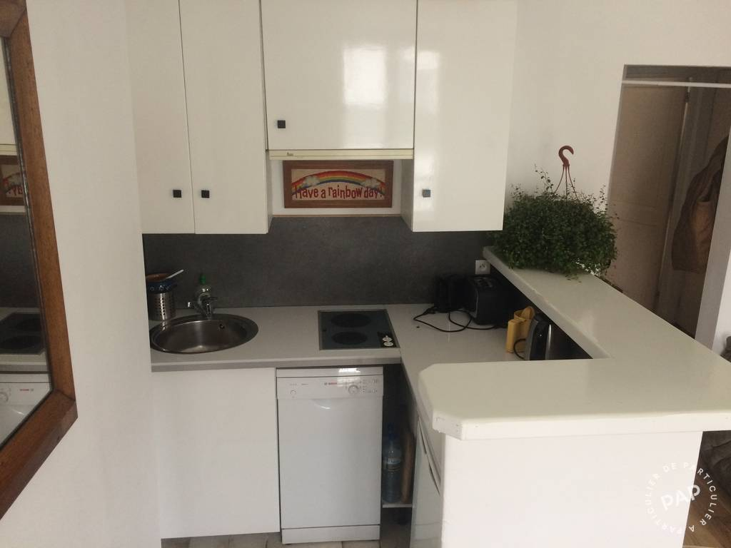 Appartement 530.000€ 38m² Paris 18E (75018)