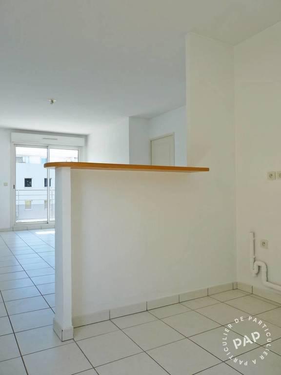 Vente Hôpitaux-Facultés- Malbosc - Montpellier (34080) 49m²
