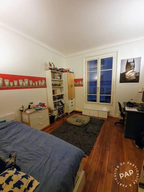Vente Paris 11E (75011) 120m²