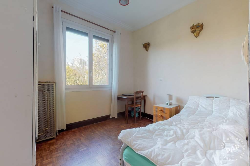 Vente Bagneux (92220) 270m²
