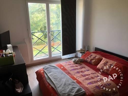 Vente Saint-Fargeau-Ponthierry 47m²