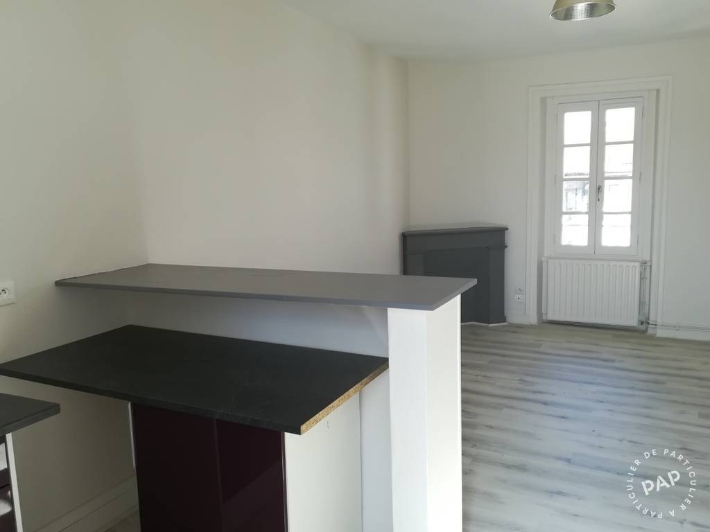 Immobilier Angoulême (16000) 95.000€ 50m²