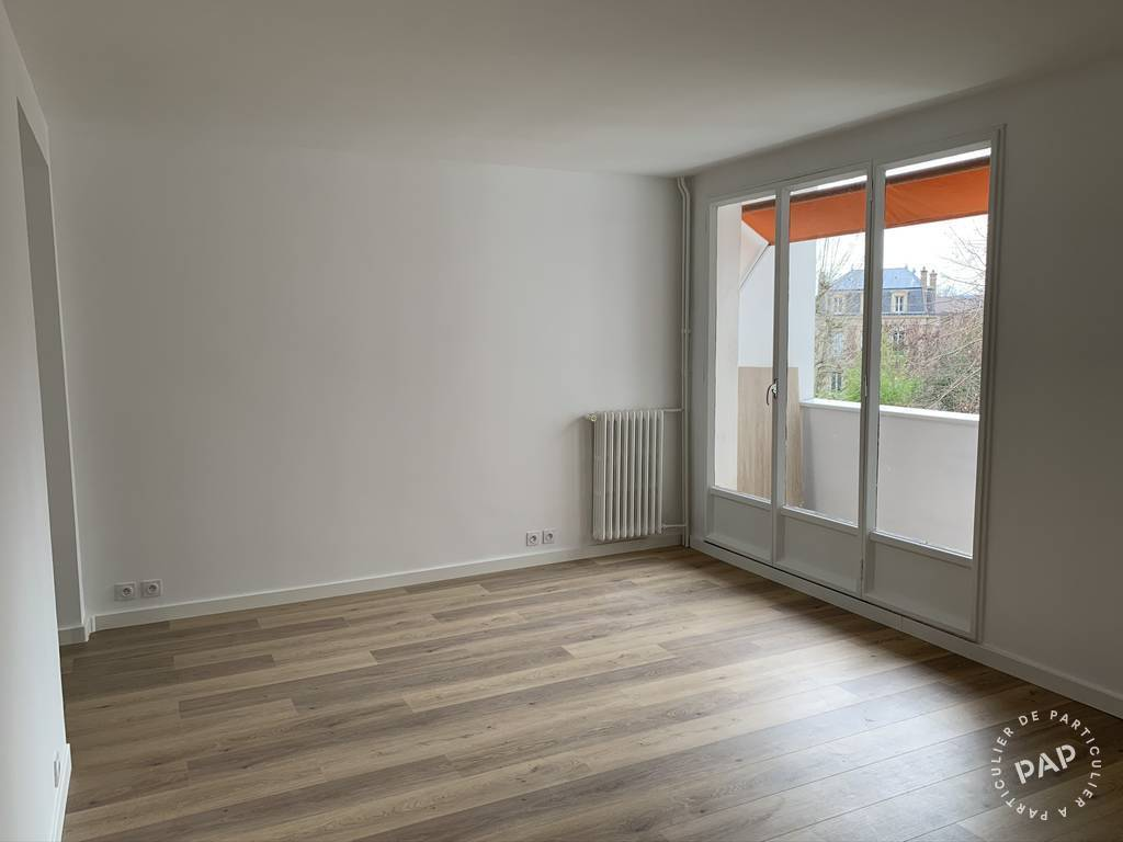 Immobilier Chatou (78400) 360.000€ 64m²