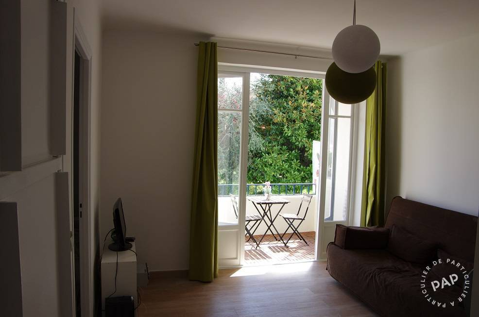 Immobilier Nice (06000) 850€ 38m²