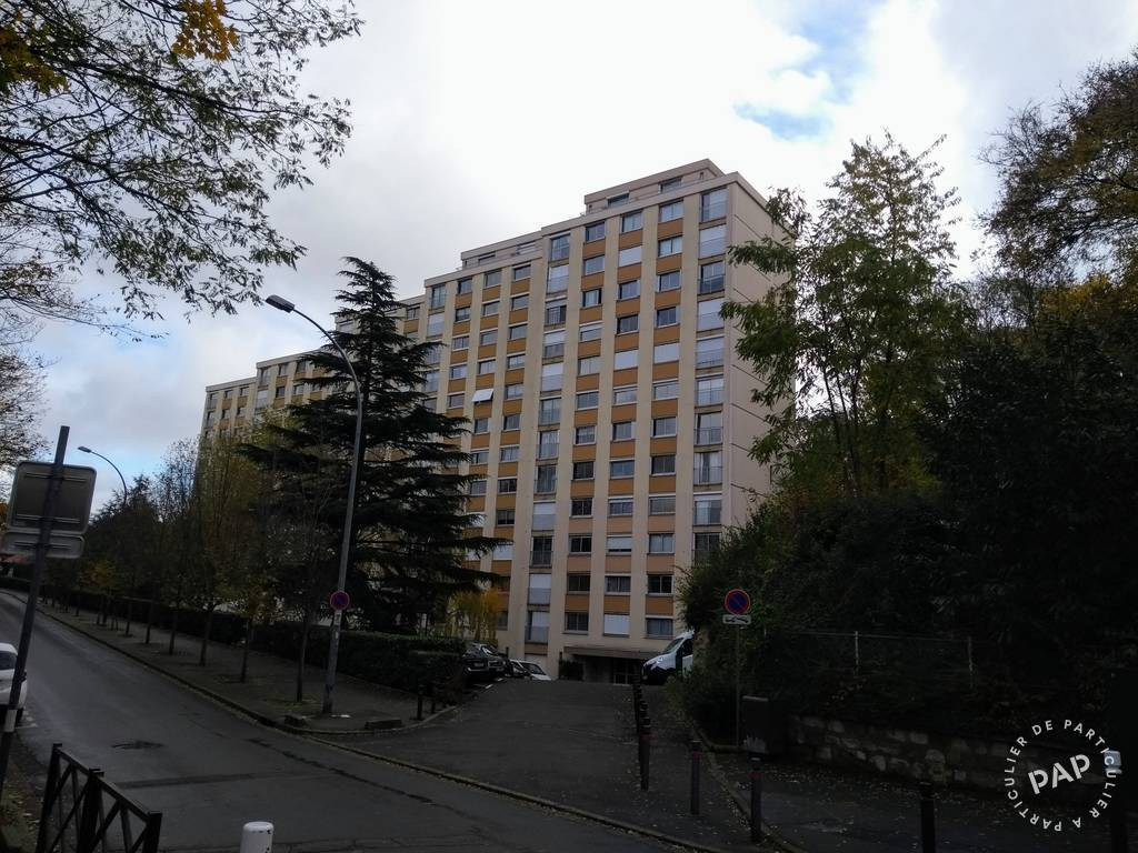 Immobilier Poissy (78300) 225.000€ 71m²