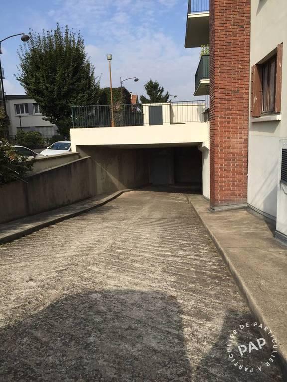 Immobilier Ivry-Sur-Seine (94200) 38.000€