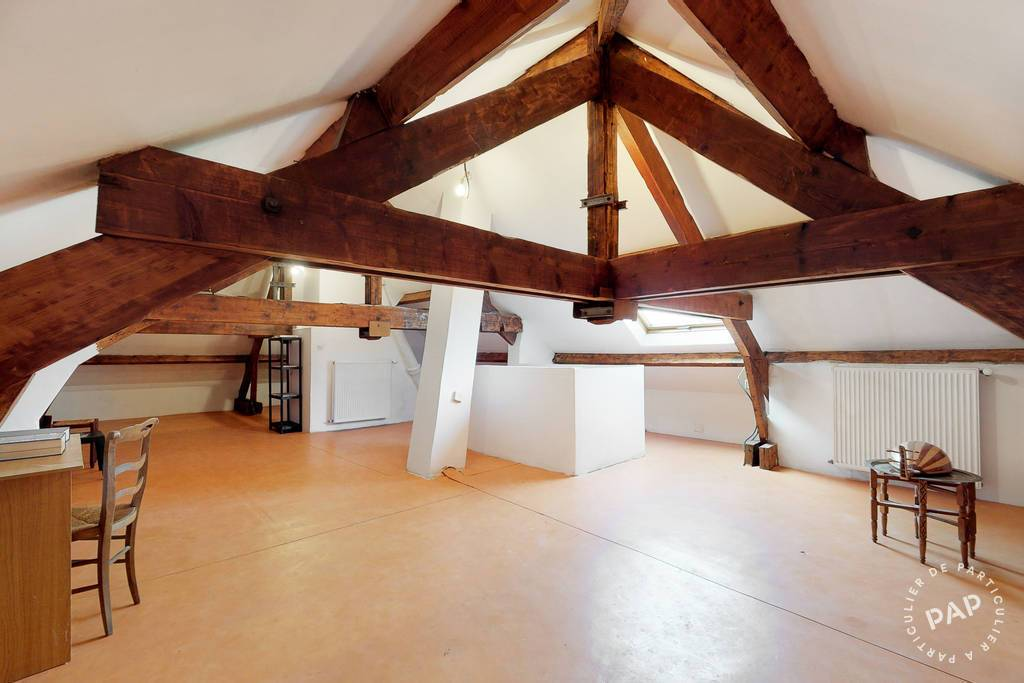 Immobilier Bagneux (92220) 760.000€ 270m²