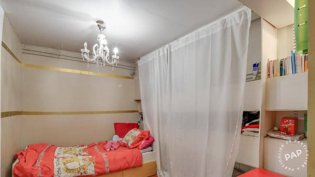 Immobilier Paris 12E (75012) 495.000€ 104m²