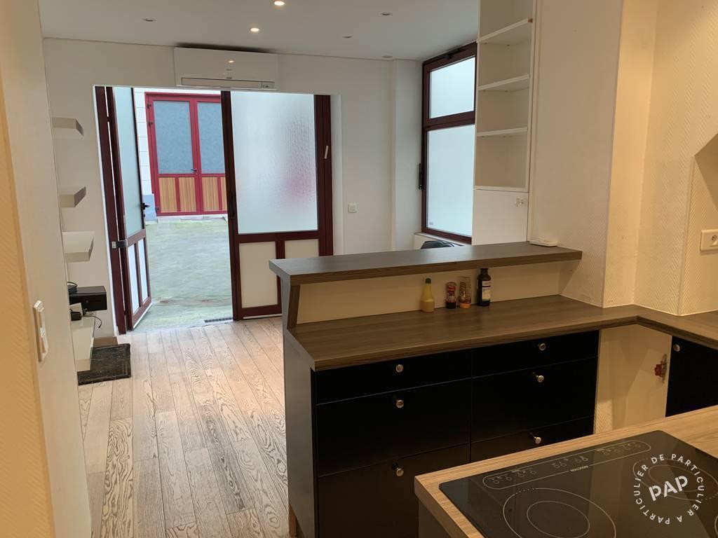 Immobilier Paris 16E (75016) 2.000€ 27m²