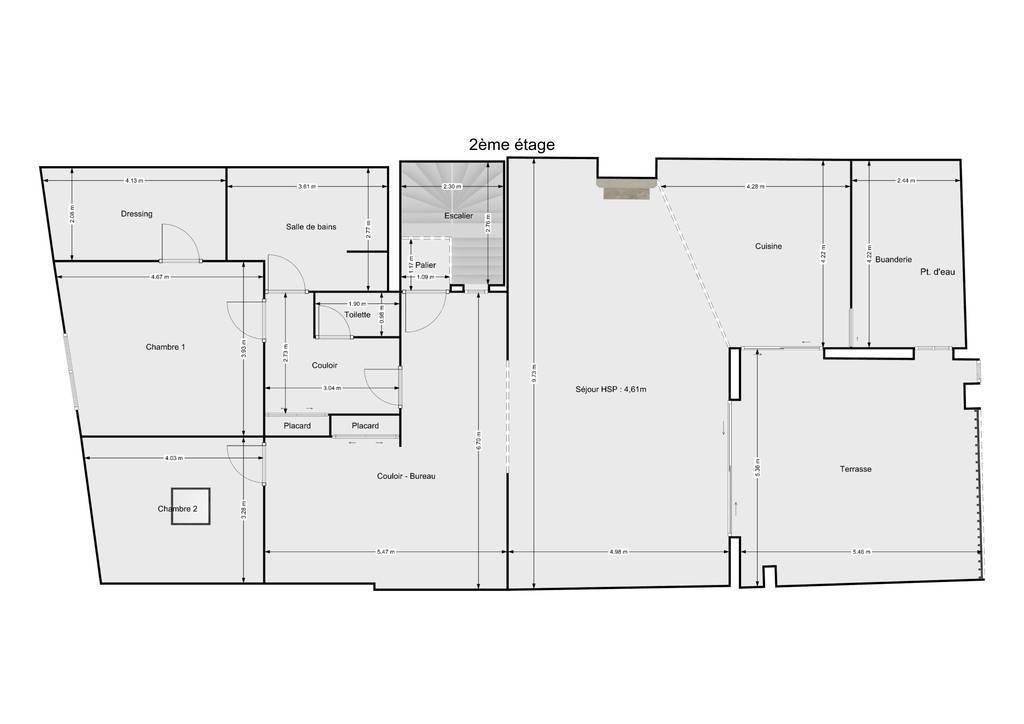 Vente Maison Saint-Bauzille-De-La-Sylve (34230)
