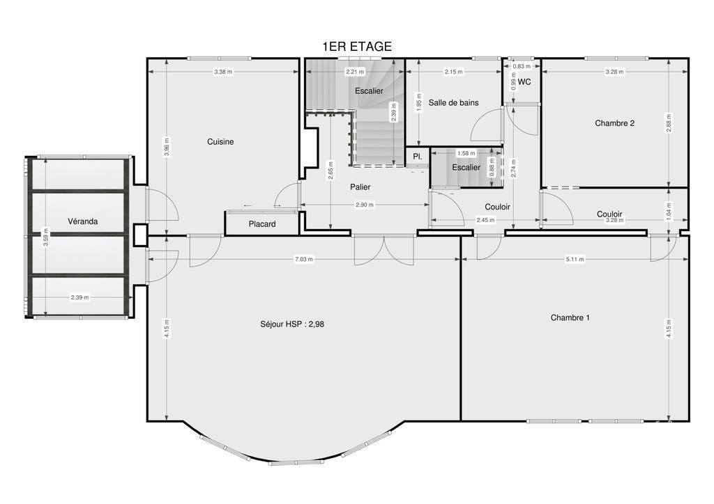 Vente immobilier 760.000€ Bagneux (92220)