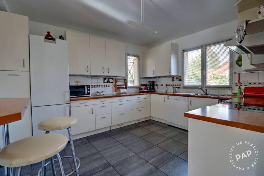 Vente Maison Fourqueux (78112) 193m² 1.270.000€