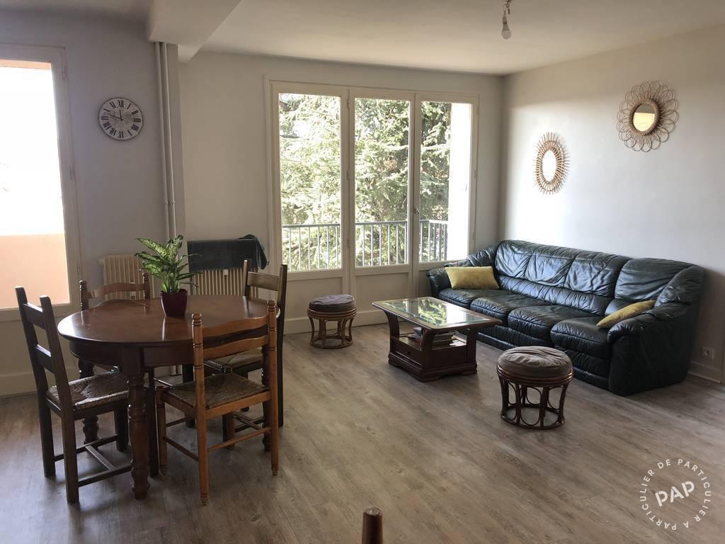 Location appartement 4 pièces Roanne (42300)