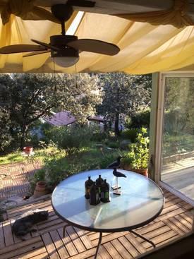 Location meublée maison 90m² La Crau (83260) - 1.161€
