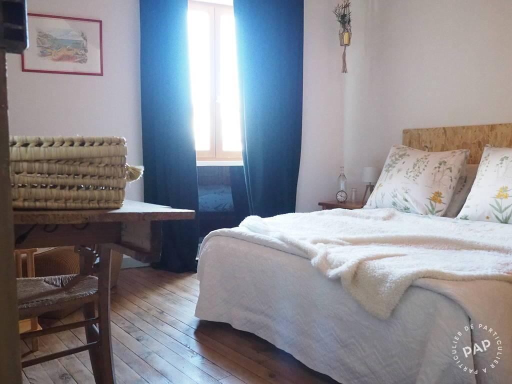 Vente maison 4 pièces Lacaune (81230)