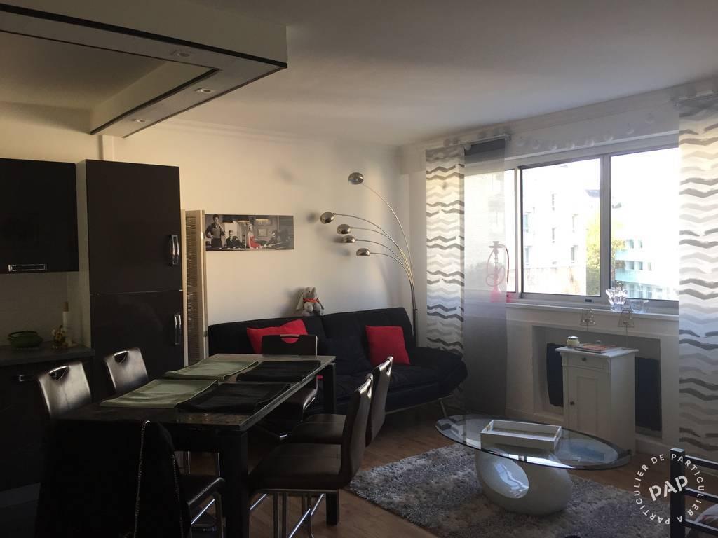Location Appartement Paris 9E (75009) 43m² 1.800€